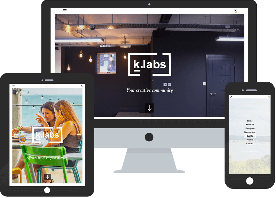 Kindred Labs